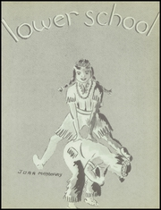 Page 43, 1949 Edition, University Liggett School - Rivista Yearbook (Grosse Pointe Woods, MI) online yearbook collection