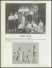 Page 44, 1949 Edition, University Liggett School - Rivista Yearbook (Grosse Pointe Woods, MI) online yearbook collection
