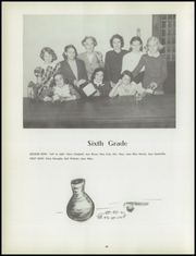 Page 48, 1949 Edition, University Liggett School - Rivista Yearbook (Grosse Pointe Woods, MI) online yearbook collection