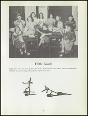 Page 49, 1949 Edition, University Liggett School - Rivista Yearbook (Grosse Pointe Woods, MI) online yearbook collection