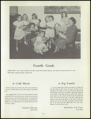 Page 51, 1949 Edition, University Liggett School - Rivista Yearbook (Grosse Pointe Woods, MI) online yearbook collection