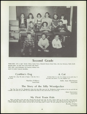 Page 53, 1949 Edition, University Liggett School - Rivista Yearbook (Grosse Pointe Woods, MI) online yearbook collection