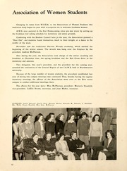 Page 16, 1946 Edition, Albion College - Albionian Yearbook (Albion, MI) online yearbook collection