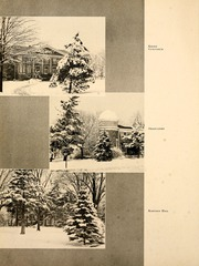 Page 10, 1949 Edition, Albion College - Albionian Yearbook (Albion, MI) online yearbook collection