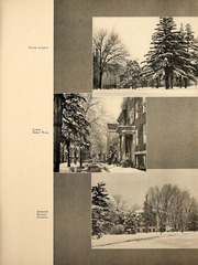 Page 11, 1949 Edition, Albion College - Albionian Yearbook (Albion, MI) online yearbook collection