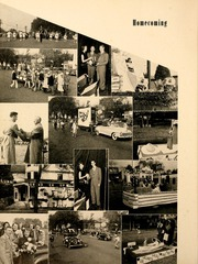 Page 12, 1949 Edition, Albion College - Albionian Yearbook (Albion, MI) online yearbook collection