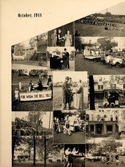 Page 13, 1949 Edition, Albion College - Albionian Yearbook (Albion, MI) online yearbook collection