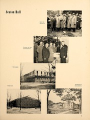Page 9, 1949 Edition, Albion College - Albionian Yearbook (Albion, MI) online yearbook collection