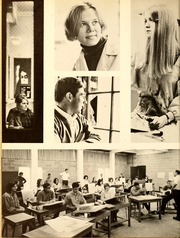Page 12, 1967 Edition, Albion College - Albionian Yearbook (Albion, MI) online yearbook collection