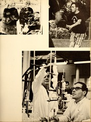 Page 13, 1967 Edition, Albion College - Albionian Yearbook (Albion, MI) online yearbook collection