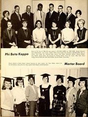 Page 16, 1967 Edition, Albion College - Albionian Yearbook (Albion, MI) online yearbook collection