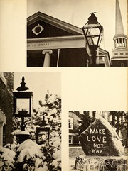 Page 7, 1967 Edition, Albion College - Albionian Yearbook (Albion, MI) online yearbook collection