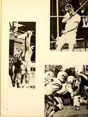 Page 8, 1967 Edition, Albion College - Albionian Yearbook (Albion, MI) online yearbook collection