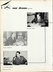 Page 12, 1942 Edition, Wayne State University - Griffin Yearbook (Detroit, MI) online yearbook collection