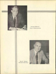 Page 10, 1950 Edition, Wayne State University - Griffin Yearbook (Detroit, MI) online yearbook collection