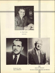 Page 17, 1950 Edition, Wayne State University - Griffin Yearbook (Detroit, MI) online yearbook collection