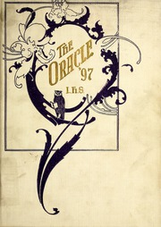 1897 Edition, Lansing Central High School - Oracle Yearbook (Lansing, MI)