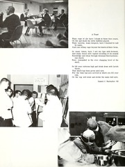 Page 14, 1963 Edition, University of Michigan Medical and Nursing School - Aequanimitas Yearbook (Ann Arbor, MI) online yearbook collection