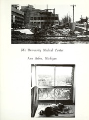 Page 7, 1963 Edition, University of Michigan Medical and Nursing School - Aequanimitas Yearbook (Ann Arbor, MI) online yearbook collection