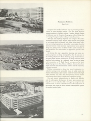 Page 15, 1968 Edition, University of Michigan Medical and Nursing School - Aequanimitas Yearbook (Ann Arbor, MI) online yearbook collection