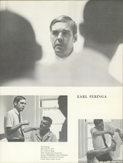Page 23, 1969 Edition, University of Michigan Medical and Nursing School - Aequanimitas Yearbook (Ann Arbor, MI) online yearbook collection