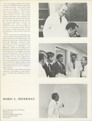 Page 26, 1969 Edition, University of Michigan Medical and Nursing School - Aequanimitas Yearbook (Ann Arbor, MI) online yearbook collection