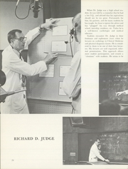 Page 28, 1969 Edition, University of Michigan Medical and Nursing School - Aequanimitas Yearbook (Ann Arbor, MI) online yearbook collection