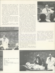 Page 29, 1969 Edition, University of Michigan Medical and Nursing School - Aequanimitas Yearbook (Ann Arbor, MI) online yearbook collection
