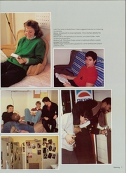 Page 11, 1986 Edition, Adrian College - Mound Yearbook (Adrian, MI) online yearbook collection