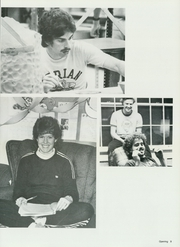Page 13, 1986 Edition, Adrian College - Mound Yearbook (Adrian, MI) online yearbook collection