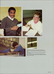 Page 7, 1986 Edition, Adrian College - Mound Yearbook (Adrian, MI) online yearbook collection