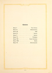 Page 11, 1927 Edition, Mercy Hospital School of Nursing - Mercium Yearbook (Bay City, MI) online yearbook collection