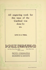 Andrews University - Cardinal Yearbook (Berrien Springs, MI) online yearbook collection, 1930 Edition, Page 127