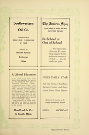 Andrews University - Cardinal Yearbook (Berrien Springs, MI) online yearbook collection, 1930 Edition, Page 139