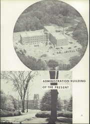 Page 15, 1958 Edition, Aquinas College - Thomist Yearbook (Grand Rapids, MI) online yearbook collection