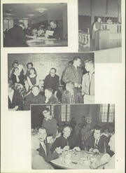 Page 7, 1958 Edition, Aquinas College - Thomist Yearbook (Grand Rapids, MI) online yearbook collection