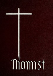 1964 Edition, Aquinas College - Thomist Yearbook (Grand Rapids, MI)