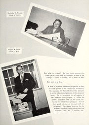 Page 11, 1964 Edition, Aquinas College - Thomist Yearbook (Grand Rapids, MI) online yearbook collection