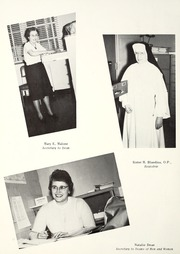 Page 12, 1964 Edition, Aquinas College - Thomist Yearbook (Grand Rapids, MI) online yearbook collection