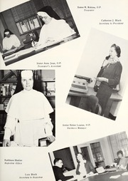 Page 13, 1964 Edition, Aquinas College - Thomist Yearbook (Grand Rapids, MI) online yearbook collection