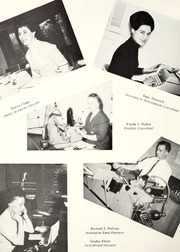 Page 14, 1964 Edition, Aquinas College - Thomist Yearbook (Grand Rapids, MI) online yearbook collection
