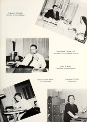 Page 15, 1964 Edition, Aquinas College - Thomist Yearbook (Grand Rapids, MI) online yearbook collection