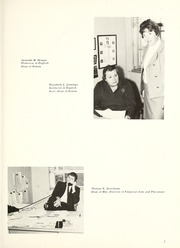 Page 11, 1968 Edition, Aquinas College - Thomist Yearbook (Grand Rapids, MI) online yearbook collection