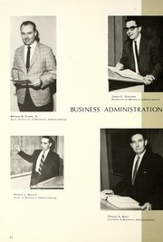 Page 16, 1968 Edition, Aquinas College - Thomist Yearbook (Grand Rapids, MI) online yearbook collection