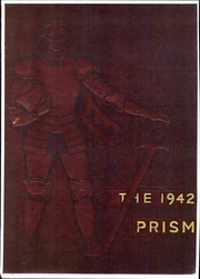 Page 1, 1942 Edition, Calvin College - Prism Yearbook (Grand Rapids, MI) online yearbook collection