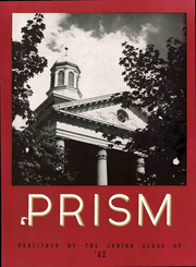 Page 9, 1942 Edition, Calvin College - Prism Yearbook (Grand Rapids, MI) online yearbook collection