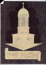 Page 1, 1949 Edition, Calvin College - Prism Yearbook (Grand Rapids, MI) online yearbook collection