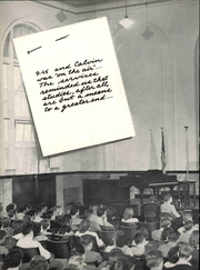 Page 10, 1949 Edition, Calvin College - Prism Yearbook (Grand Rapids, MI) online yearbook collection