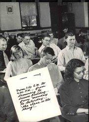 Page 14, 1949 Edition, Calvin College - Prism Yearbook (Grand Rapids, MI) online yearbook collection