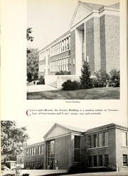 Page 10, 1956 Edition, Calvin College - Prism Yearbook (Grand Rapids, MI) online yearbook collection